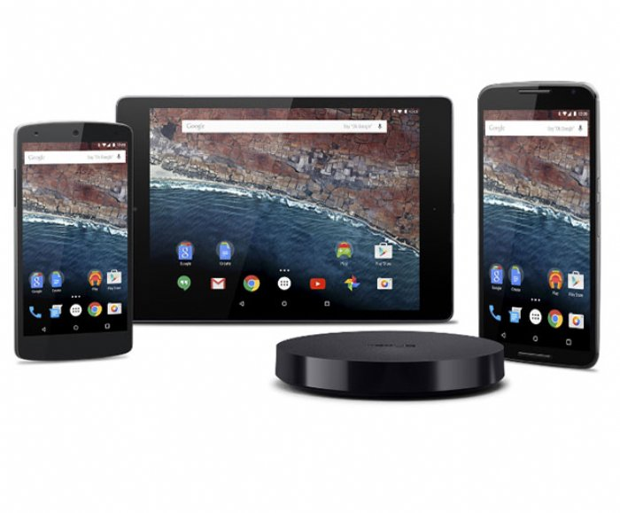 Google Releases Android M Developer Preview