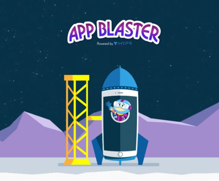 HYPR Launches App Blaster Programmatic App Marketing Platform