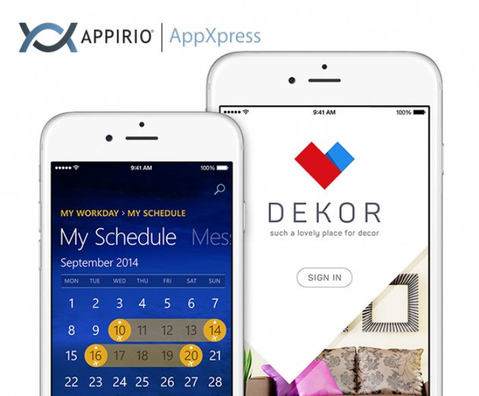 Appirio Launches AppXpress iOS Mobile App Developer Crowdsourcing Platform
