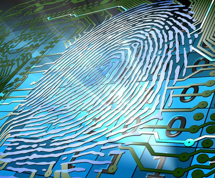 Biometric authentication for your apps from Appdome and BehavioSec