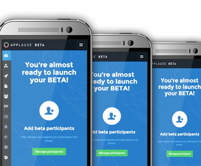 Applause Unveils Mobile Beta Management with Holistic Views