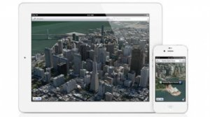 App developers I told you so to Apple about maps