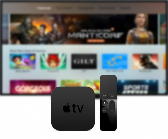 Order Your Apple TV Developer Kit Now Before They Are Gone