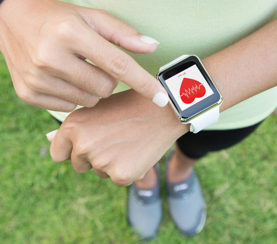 Apple watch app from Trainerize brings the coach to your wrist