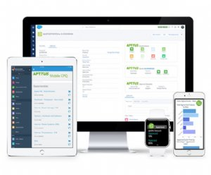 Apttus Incentive Compensation Management is now generally available