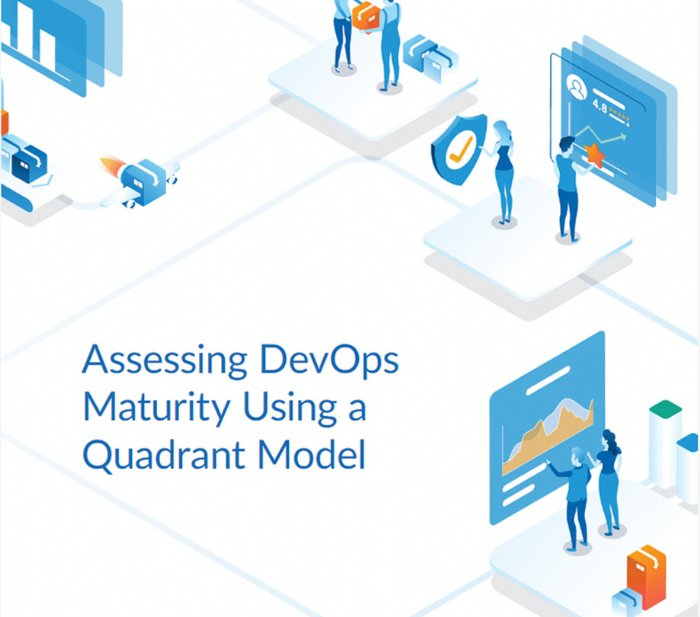Assessing DevOps Maturity Using a Quadrant Model