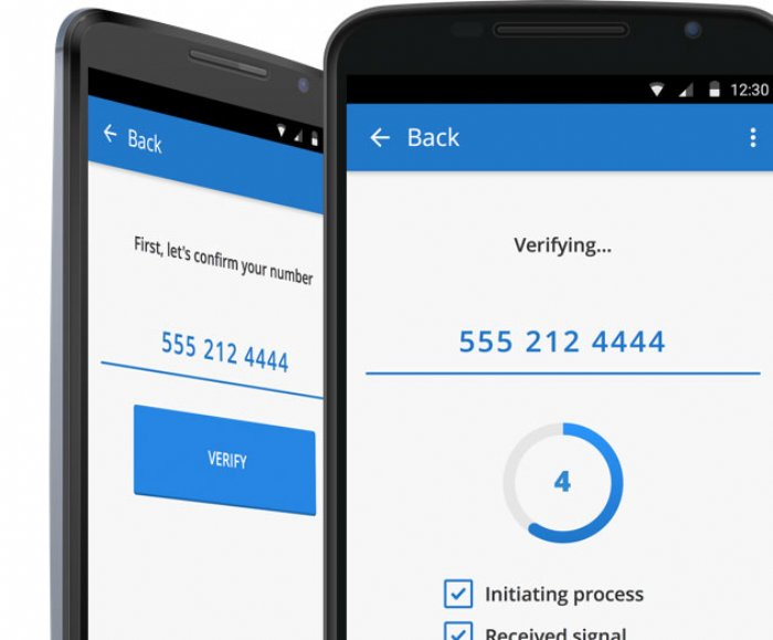 TeleSign Releases New SDK for Android Mobile Account Verification