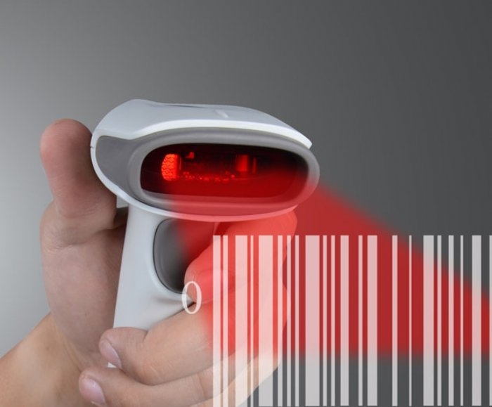 Dynamsoft Releases New Barcode Reader SDK