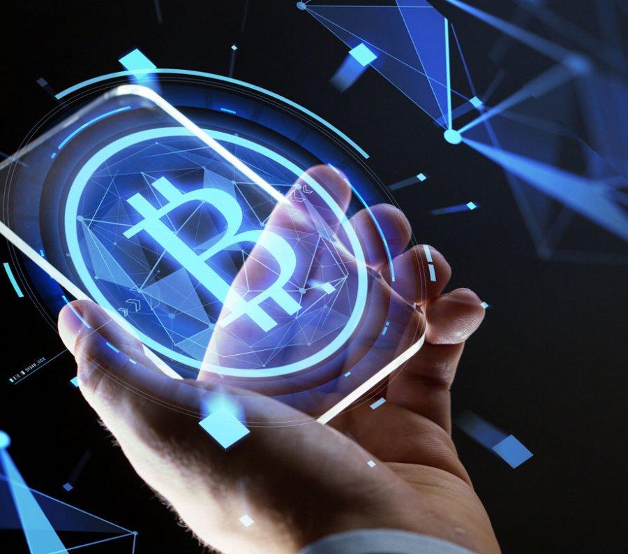 Bitcoin ETF trading begins