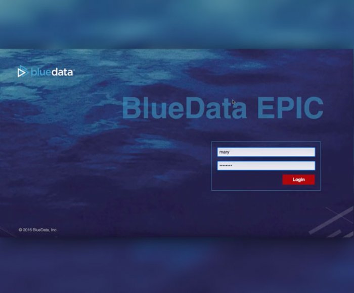 BlueData EPIC Software Platform on AWS for Enterprise Is Here