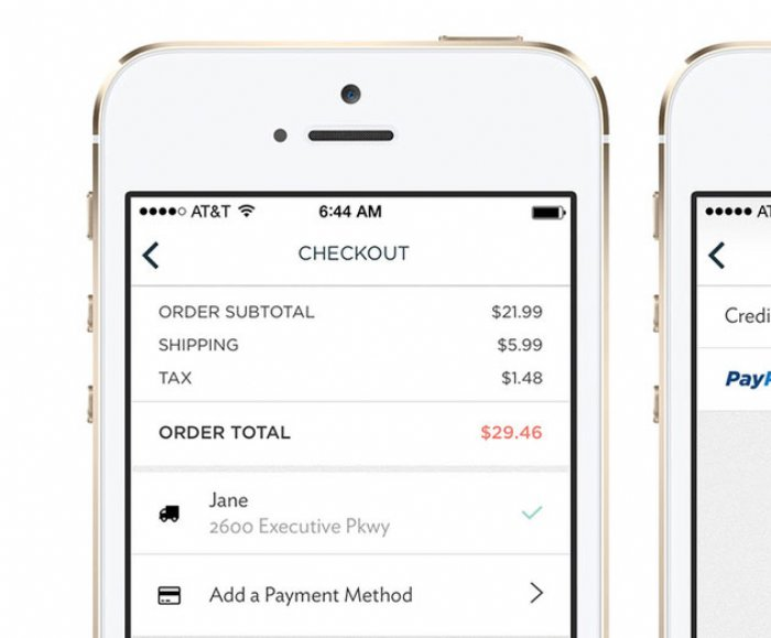 PayPal's Braintree Launches New Mobile App Payments SDK