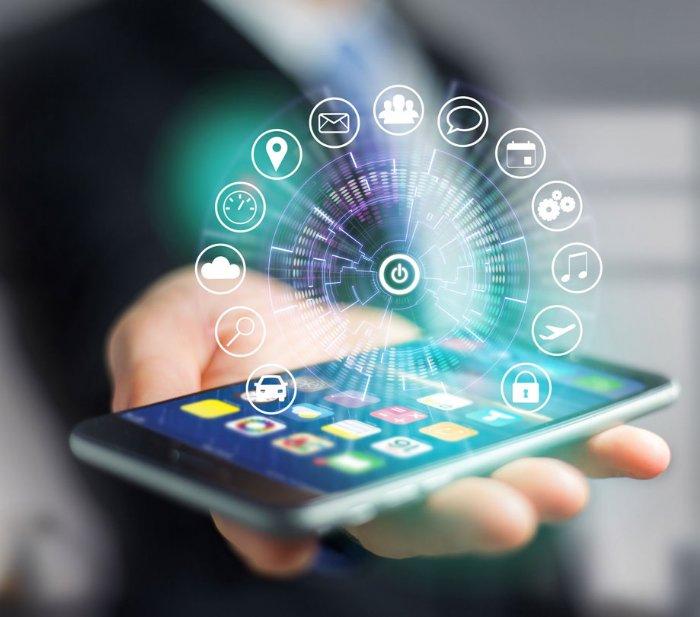 Mobile app development S3Corp