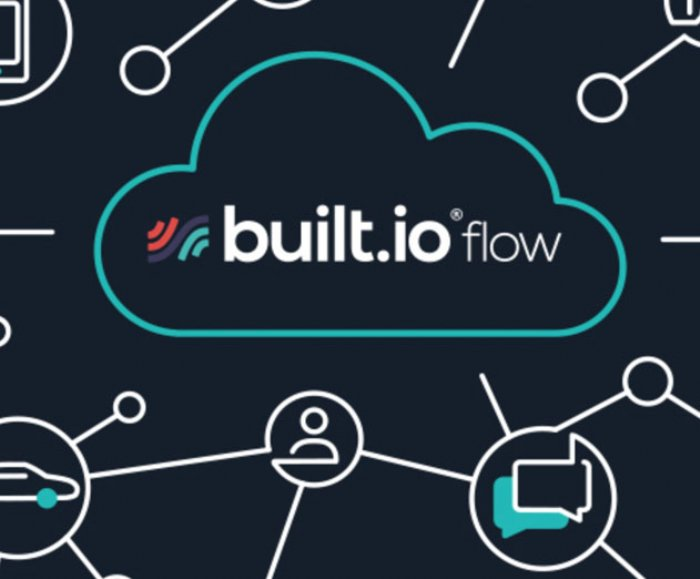 Built.io Flows Latest Release Offers Internet of Things (IoT) Integration