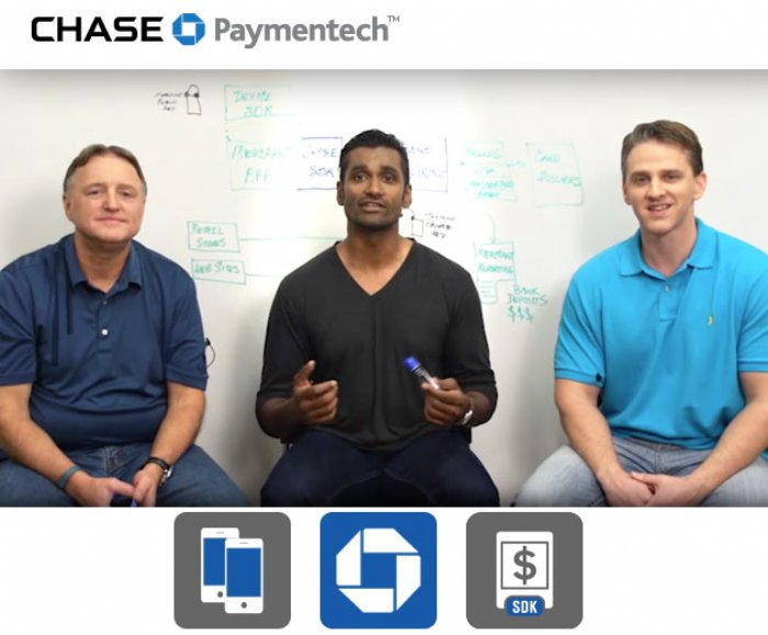 Chase Webinar to Show App Developers How to Integrate Apple Pay into iOS Apps