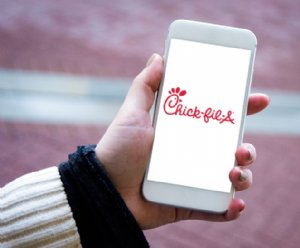 Chick-fil-A used visual A/B testing to improve mobile experience