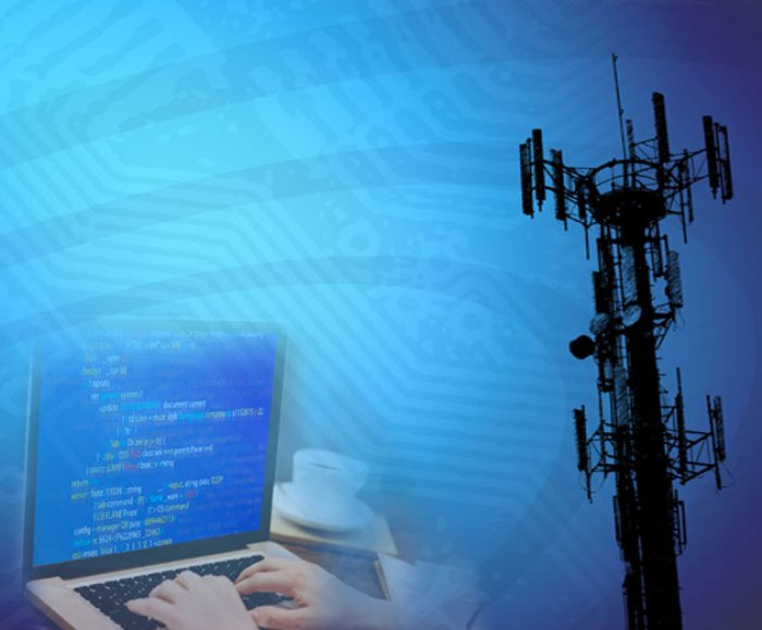 Code your own network: The changing face of telco