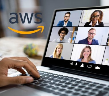 Continuous delivery webinar with AWS marketplace
