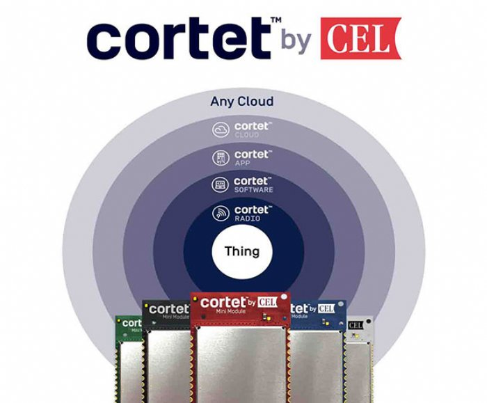Cortet Connectivity Suite gets new features to better control IoT devices