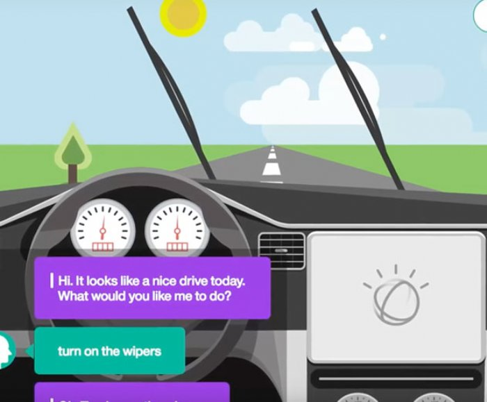 Create Virtual Agents and Chat Bots with IBM Watson Conversation