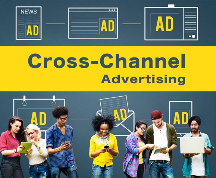 Cross channel game advertising and the holistic approach