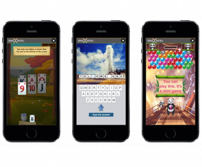 CrossInstall Chats With Us About Playable Ads for Mobile Apps
