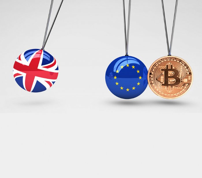 How cryptocurrencies can help the UK after Brexit