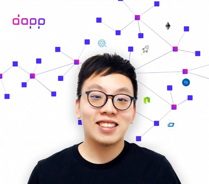 Dapps compared to apps