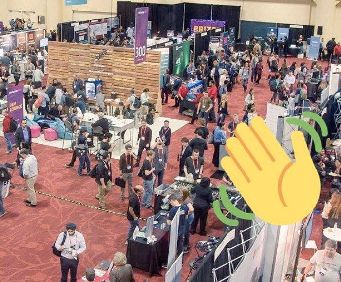 DeveloperWeek 2018 roundup