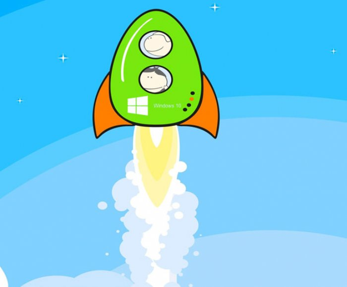 Windows 10 Developers Prepare For Takeoff