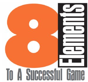 Eight Elements To A Successful Game
