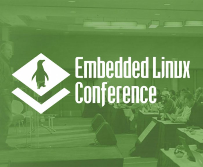 Embedded Linux Conference (ELC) 2015 March 23rd to 25th