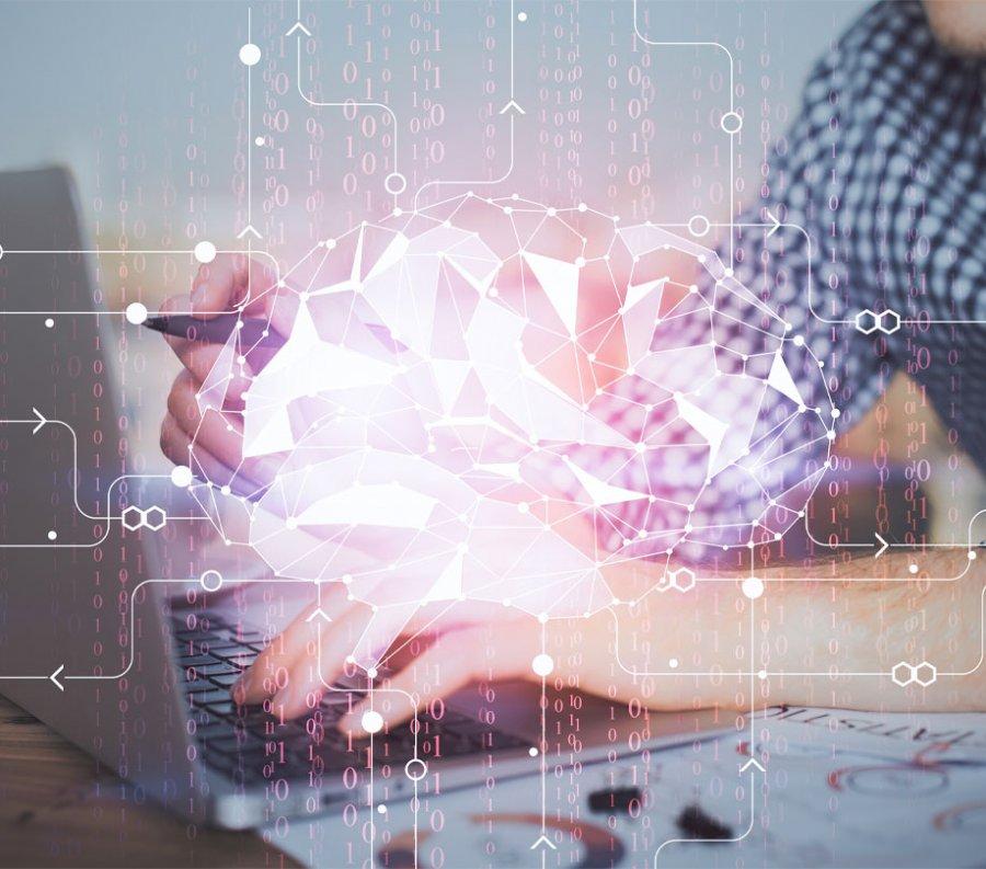 Enview announces 3D AI as a web application