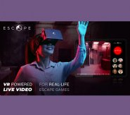 Escape-the-app-launches-live-gaming-experience
