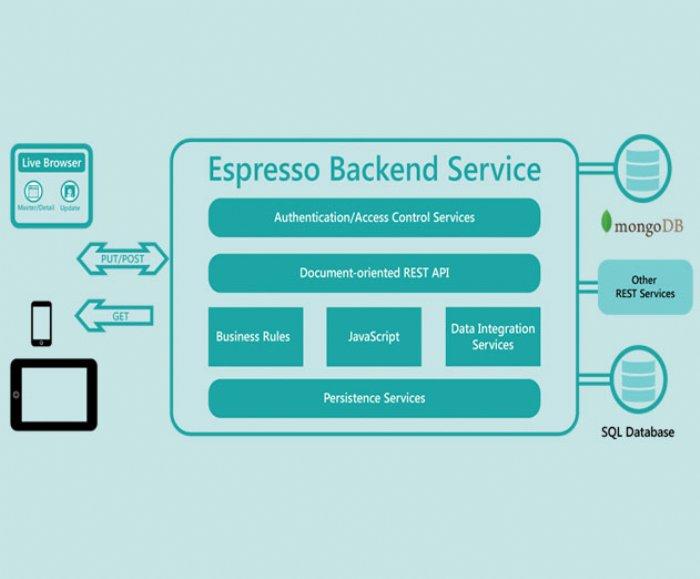 Espresso Logic Provides a New Common REST API for MongoDB and SQL