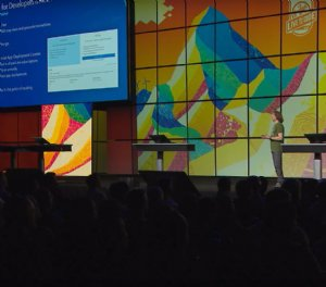 Esri Developer Summit 2019 recap