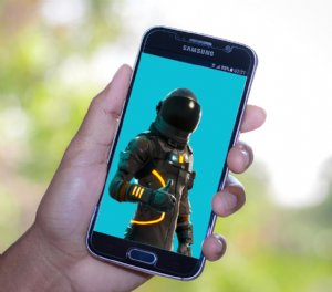 Fortnite to finally release for Android!