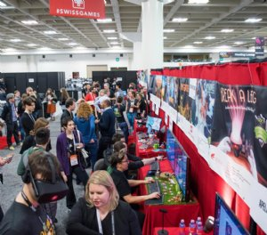 GDC 2019 adds five new members to the advisory board