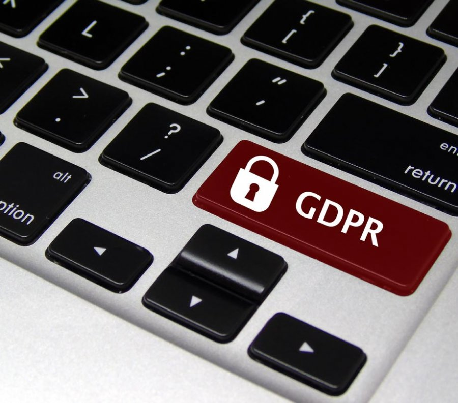 GDPR report after one year