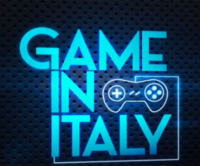 The First Italian Pavilion at This Years Game Developers Conference