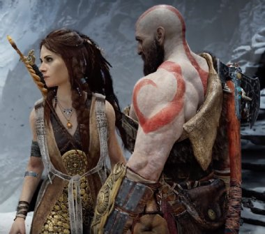 The Game of the Year winner is God of War announced at GDC 19