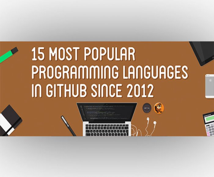 A Review of the Most Popular Programming Languages on Github Since 2012