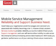 Good-Technology-Offers-Mobile-App-Service-Management-Platform
