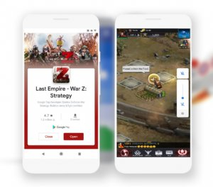 Ahead of GDC 2019, Google drops new app advertising solutions