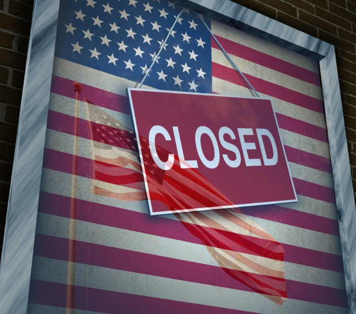 How the US Government shutdown could effect your app