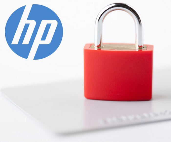 HP Releases New Data Security Options