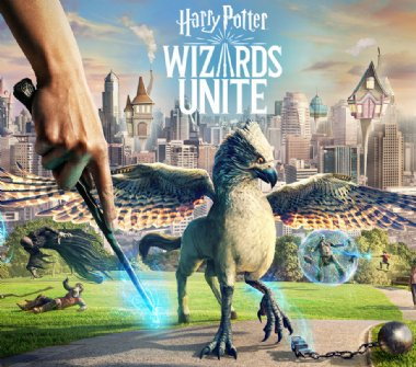 Harry Potter Wizards Unite event coming to the city of Indianapolis