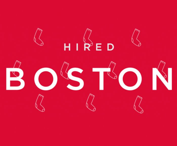Hired.com Expands Its Technology Employment Platform to Boston