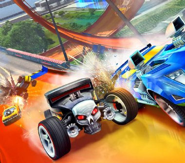 Hot Wheels Infinite Loop mobile game released