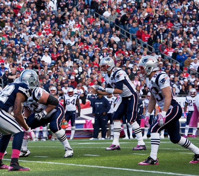 How a brain training app helps Tom Brady play faster   ADM