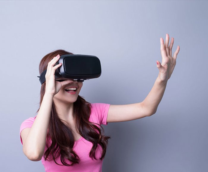 How one company can improve your social interaction through VR